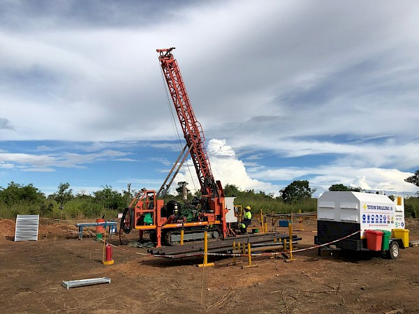 Kamoa-Kakula Project | Ivanhoe Mines Ltd
